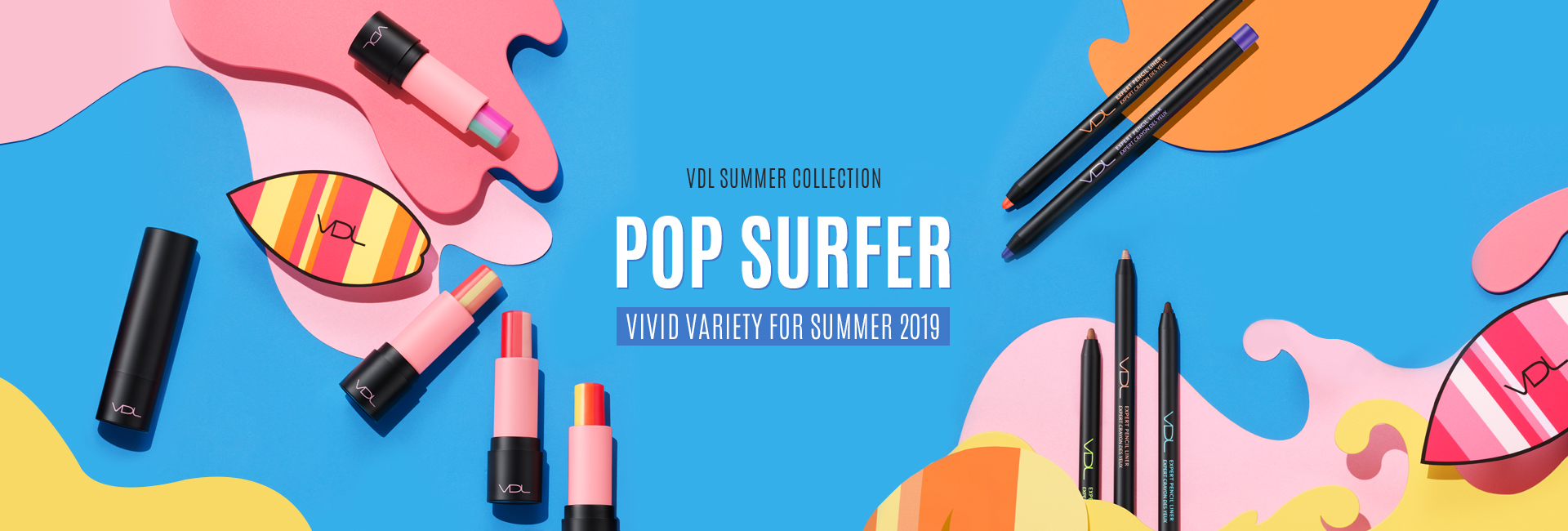 2019 VDL SUMMER COLLECTION