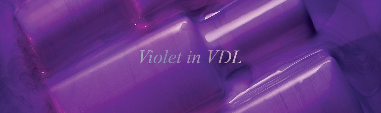 violet in vdl
